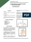 Informe Electronica II Colector Comun 150hz