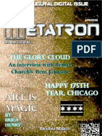 Metatron Mag April 2012