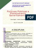 Pol Publ Plan Gov
