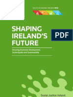 Shaping Irelands Future