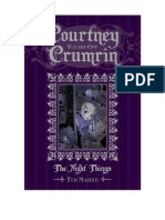Courtney Crumrin v01 Approved Preview