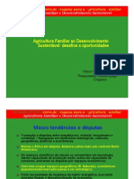 Case Agricultura Sustentavel Agricultura Familiar Desenvolvimento Sustentavel Desafios Vilson [Modo De