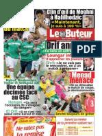 LE BUTEUR PDF du 12/04/2012