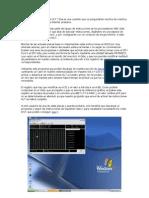 Como Activar Las Instrucciones HLT en Placas Basadas en Chipsets via KT-133 - KT-133 A