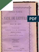 Cartilha Maternal Original