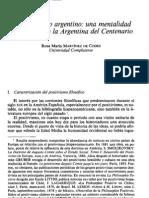Martínez de Codes - El positivismo argentino