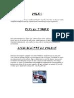 Pole A
