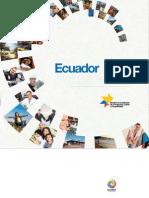 SANTA FE VALORES - ECUADOR UN PAIS PARA INVERTIR
