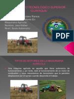 Tipos de Motores Agricolas