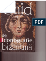 (Constantine Cavarnos) Ghid de Iconografie Bizantina