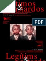 Legítimos y Bastardos - Universidad Miguel Hernández - Mayo 08