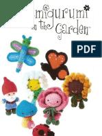 Amigurumi in the Garden - Gourmet Crochet