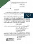 George Zimmerman Information Document