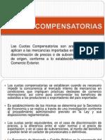 CUOTAS COMPENSATORIAS
