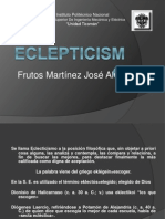 Eclepticismo