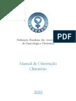 Manual Climaterio 2010