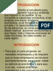 Creacion e Innov Empresarial - Catedra - Febrero