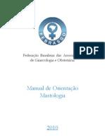 Manual de Mastologia (1)