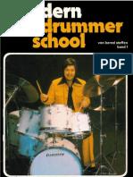 Bernd Steffen - Modern Drummer School