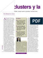 Lectura 5-Los Cluster y La Competencia