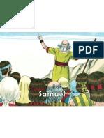 Week 14 (Samuel and Saul)