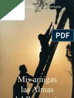 Mis Amigas Las Almas Del Purgatorio