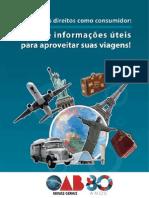 Cartilha de Viagens Por OAB