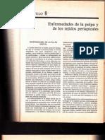 Capitulo 8 Tratado de Patologia Bucal