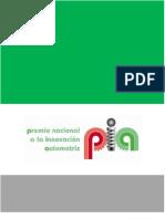 Bases PIA 2012