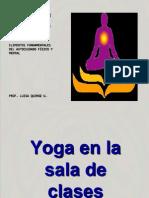 Yoga Sala Clases