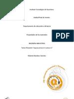 Diagrama de Faces Fe-Carbono-Fe Industrial