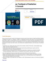 Leibel and Phillips Textbook of Radiation Oncology Expert Consult