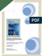 CISDI Journal Vol 3, No. 1 March 2012