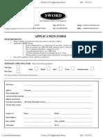Application Form 15.11.11 PDF Format