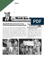 Rep. Hashem's Mid-Session Newsletter