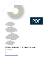 TUGAS KULIAH