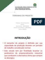 Apresentação TDP