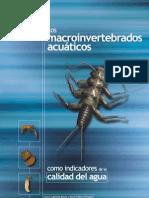 Manual Los Macroinvertebrados Acuaticos