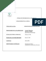 HIPERTENSION PULMONAR GPC