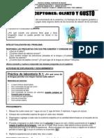 Guía 7. Quimiorreceptores