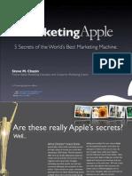 Marketing Apple eBook
