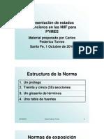 Analisis de La NIIF Para PYMES-PDF