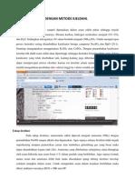 Analisa Protein Dengan Metode Kjeldahl