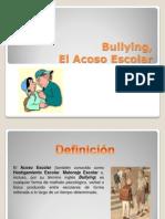 Presentación Bulling