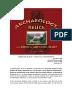 Arqueología, Reliquias y la Creencia en el Libro de Mormón , John Clark 2006b