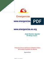 Manual Practico Urgencias Medicina Interna Muy Bueno