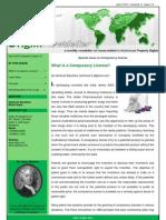 Origiin Newsletter April 2012