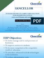 Chancellor ERP