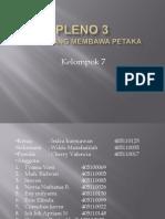 PLENO 3 kel 7