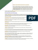 12 Herramientas Para Detectar Textos Plagiados